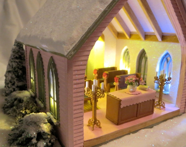Lynn Miller - Church
