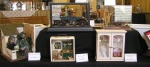 The Antioch Historical Society with the Delta DooLittles presents The World of Miniatures 2017 Exhibit