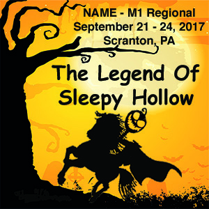The Legend of Sleep Hollow logo