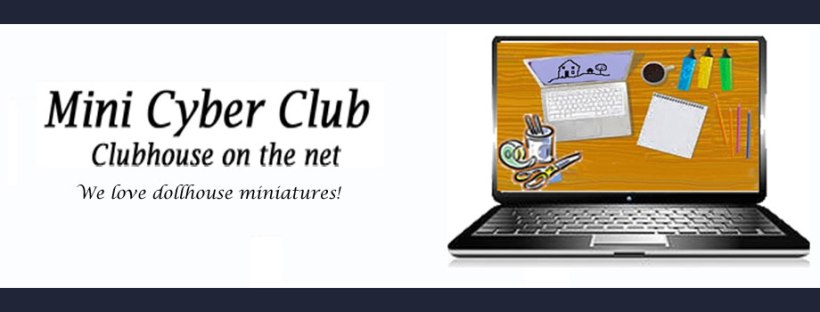 Mini Cyber Club logo