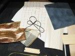 photo of materials
