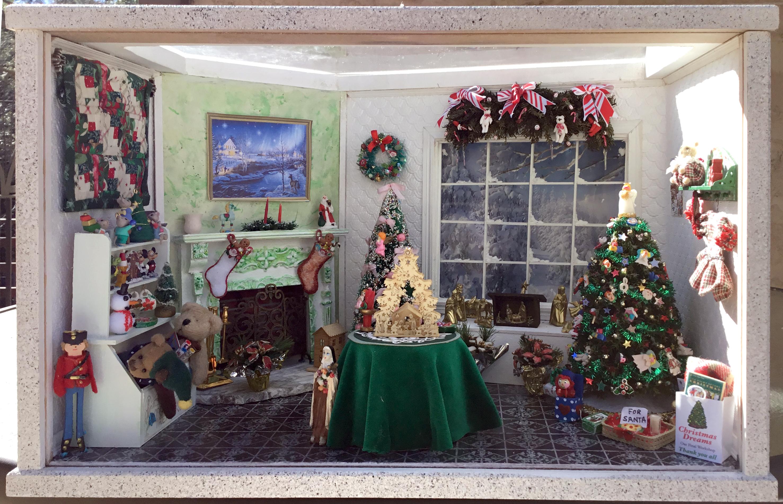 Christmas rm box