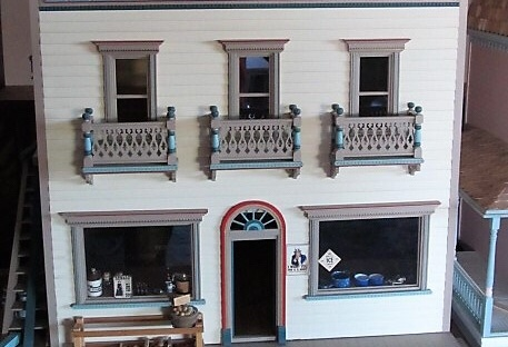 Cooper's Doll House Flea Market – National Association of